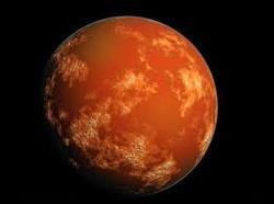 Physical Characteristics of Mars
